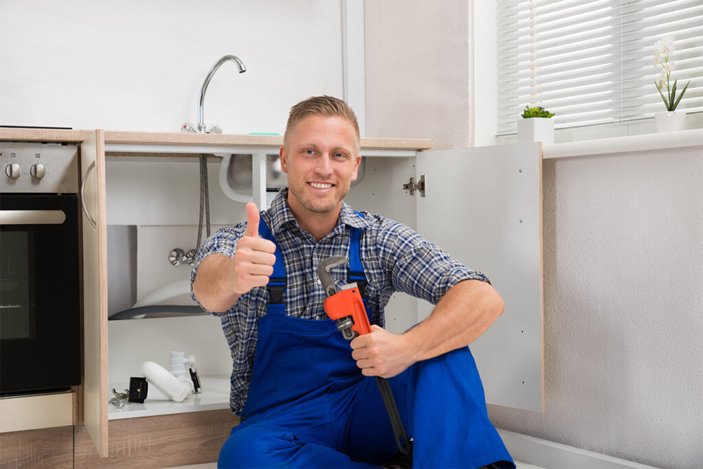 affordable kitchen plumber in calgary ab